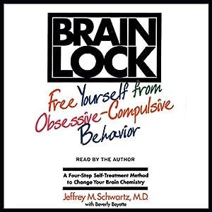 Brain Lock Audiobook