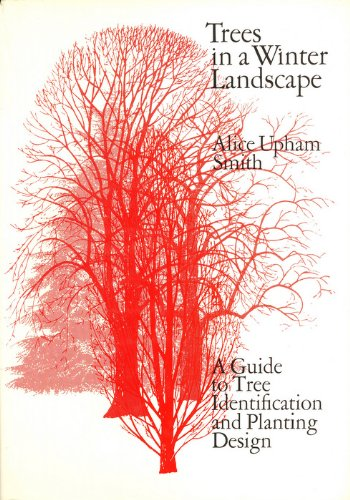 Trees in a Winter Landscape: Alice Upham Smith: 9780030818639: Amazon.com: Books