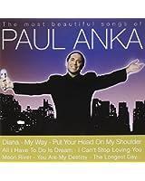 Les Plus Belles Chansons De Paul Anka