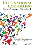 img - for International Counseling Case Studies Handbook book / textbook / text book
