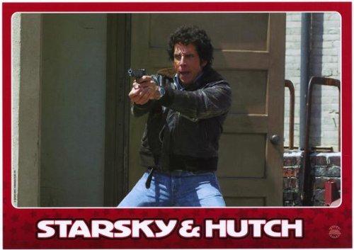 Starsky & Hutch Poster Movie D 11 x 14 In - 28cm x 36cm