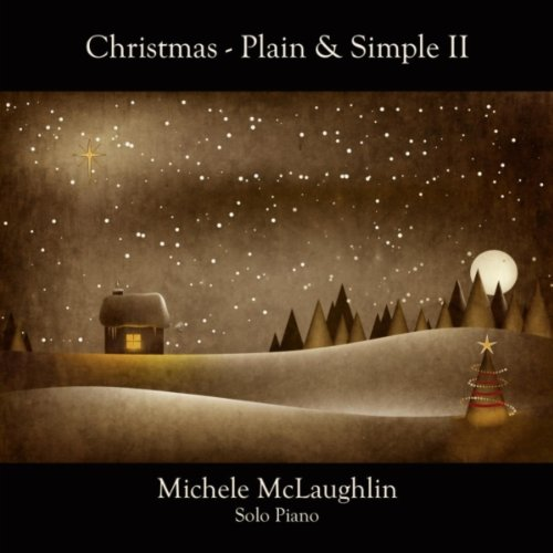 Christmas tree - Michele Mclaughlin