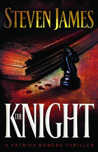 Image of The Knight (The Patrick Bowers Files, Book 3)