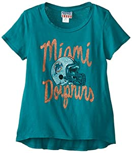 NFL Girl's Youth Game Day Glitter Tee from Amazon.com, LLC *** KEEP PORules ACTIVE ***
