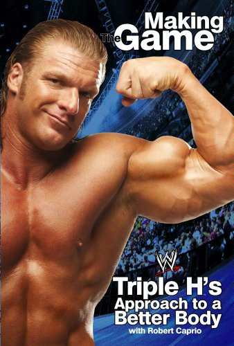 Triple H Bodybuilding 2014