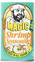 Magic Seasoning Blends Shrimp Magic 50-Ounce Containers Pack of 6