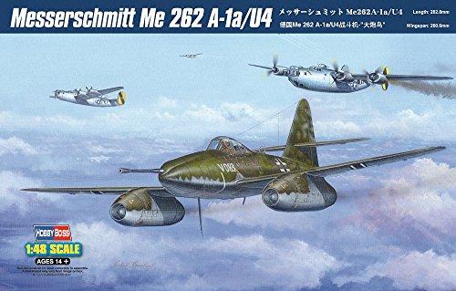 80372 Me262A-1a/U4