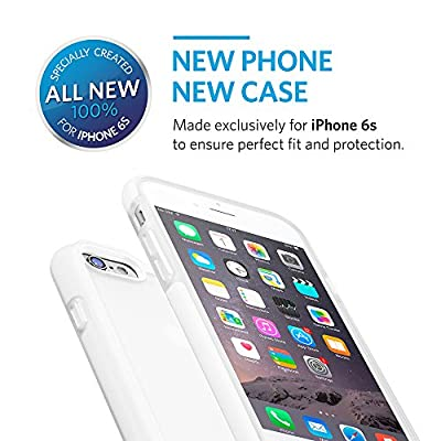 iPhone 6s Case - Anker SlimShell Designed for the new iPhone 6s from Anker