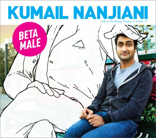 Kumail Nanjiani - Beta Male (CD+DVD)