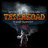 Teslagrad - Official Soundtrack