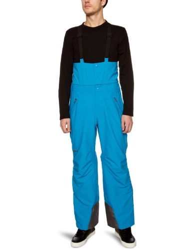 Marmot Herren Hose Alpinist, methyl blue, XL