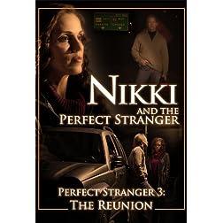 Nikki and the Perfect Stranger: Perfect Stranger 3