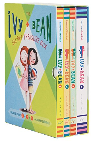 Ivy-Beans-Secret-Treasure-Box-Books-1-3