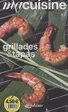 echange, troc Lec - Grillades et tapas