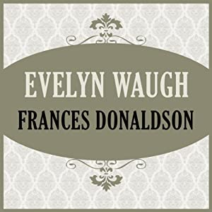 Evelyn Waugh Audiobook