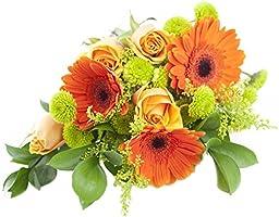 Cute as a Button Bouquet -Without Vase