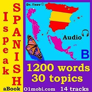 I Speak Spanish (with Mozart) - Basic Volume   [Dr. I'nov]
