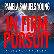 In Firm Pursuit: Vernetta Henderson Series No. 2 | [Pamela Samuels Young]