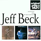 Blow By Blow/Wired/Guitar Shop By Jeff Beck (2001-09-17)