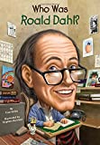 img - for Who Was Roald Dahl? book / textbook / text book