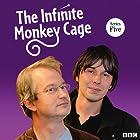 The Infinite Monkey Cage (Complete, Series 5) Radio/TV von Brian Cox Gesprochen von: Brian Cox