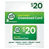 LeapFrog Digital Download Card