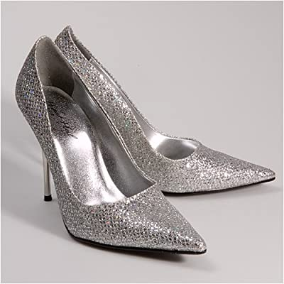 Style wedding shoes in various colors.