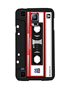 Mobifry Back case cover for Samsung Galaxy S5 SM-G900I Mobile ( Printed design)