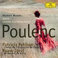 Poulenc: Stabat Mater - 6. Vidit suum