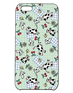 Pickpattern Back cover for Apple iPhone 5C