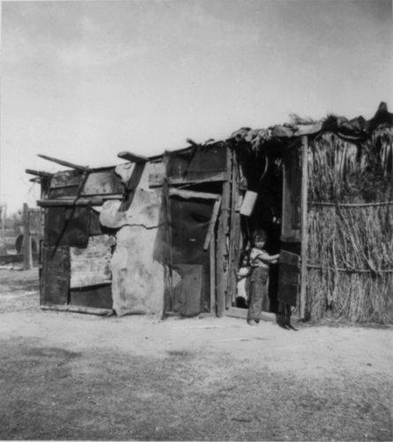 Great depression dates