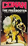 Conan the Freebooter (Conan Series, Book #3) (0441114571) by Robert E. Howard