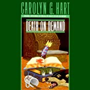 Death on Demand: A Death on Demand Mystery, Book 1 | Carolyn G. Hart