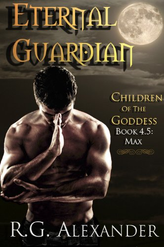 Eternal Guardian (Children of the Goddess Book 4.5)
