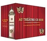 echange, troc Coffret 20 DVD Au Théâtre ce soir