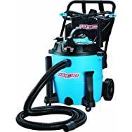 Channellock Products VBV1612.CL Channellock 16 Gallon Wet/ Dry Vacuum with Blower