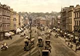 Patrick Street. Co. Cork, Ireland, Large Old Photograph, Print, Picture,Photo
