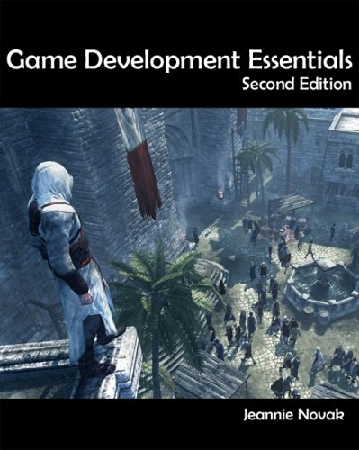 Delmar Cengage Learning Game Development Essentials An Introduction