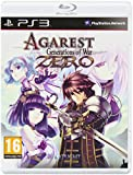 Agarest: Generations of War Zero - Standard Edition (PS3)