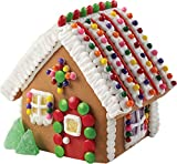 Wilton Mini Village Gingerbread House Kit