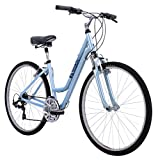 Diamondback Bicycles Women's 2015 Vital 2 Complete Hybrid Bike