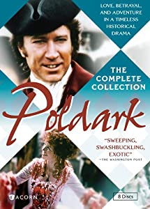 Poldark The Complete Collection by Acorn Media