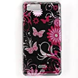 Premium Design Hard Snap-on Case Cover for Motorola Droid X MB 810, Cool Pi ....