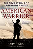 img - for American Warrior: The True Story of a Legendary Ranger book / textbook / text book