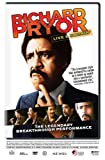 Richard Pryor: Live & Smokin' - Comedy DVD, Funny Videos