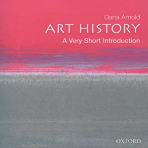 Art History: A Very Short Introduction Audiobook