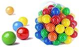 200 Stück bunte Bälle für Kinder