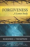 img - for Forgiveness: A Lenten Study book / textbook / text book