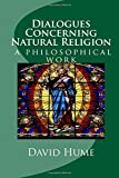 img - for Dialogues Concerning Natural Religion book / textbook / text book