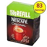 Nescafe Original Refill Instant Coffee Granules 150g
